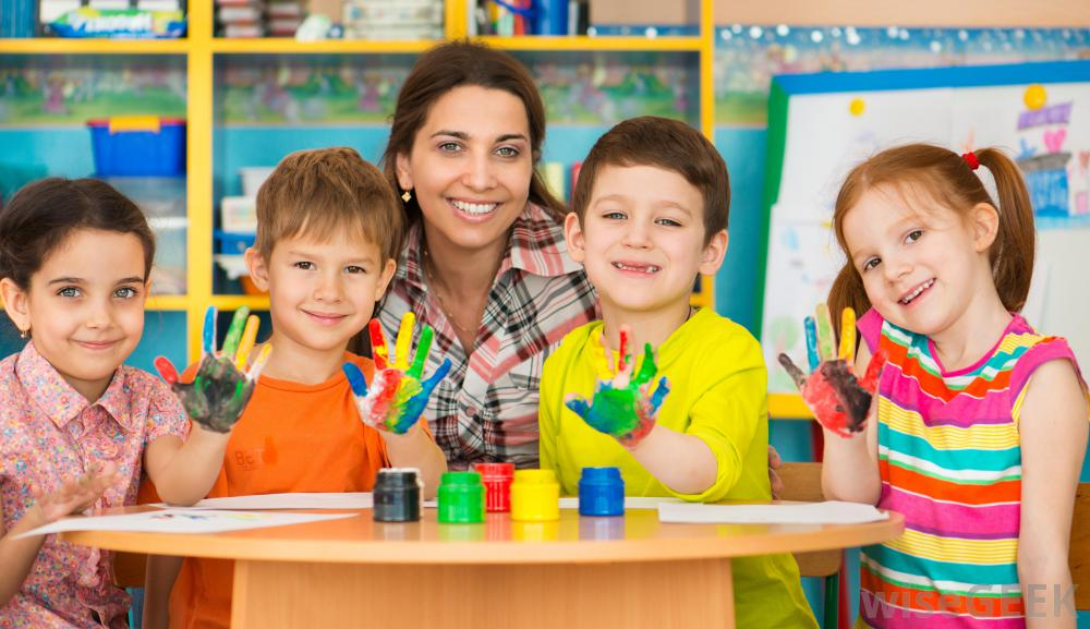 Why you should choose early childhood teacher for your career?