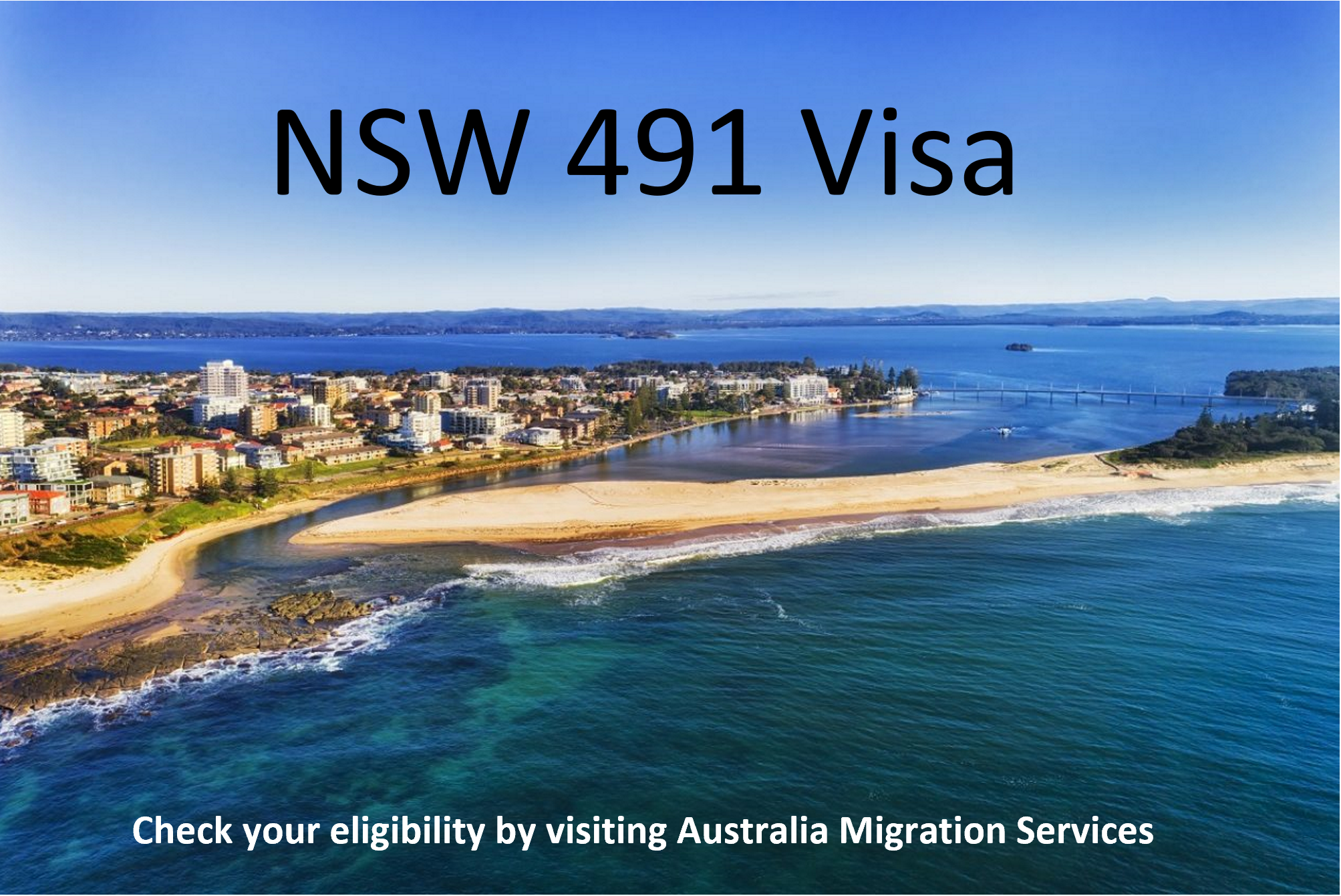 NSW 491 visas open from next week!