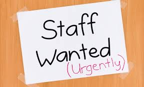 Regional Australia desperate for staff despite all-time high unemployment rate!
